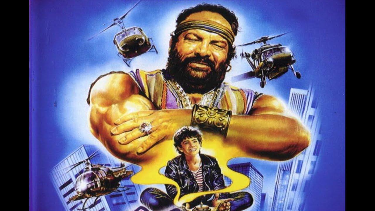 Ver Aladino – Bud Spencer (Español Castellano) en Español