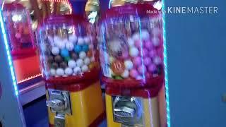 Как обмануть автомат с жвачками НОВЫЙ СПОСОБ!
