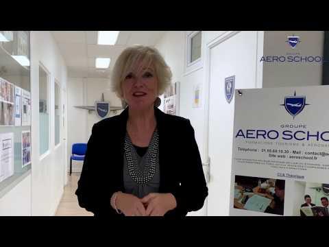 AeroSchool - Qui sommes-nous ?