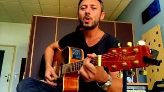 Hande Yener - Deli Bile - Akustik Cover (Ege Coskun 2016)