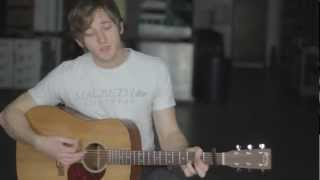Michael Jameson | Hear You Me | Jimmy Eat World Cover