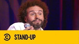 Fiestas Populares | Manu Badenes | Stand Up | Comedy Central España
