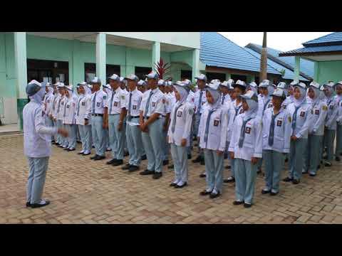 Lagu Nasional - Gugur Bunga (by. Paduan Suara Diamond Gita Suara)