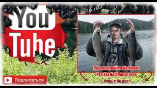 Видео уроки вязание мушек на хариус Грузовая мушка веснянка с силиконовыми ножками