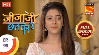 Jijaji Chhat Per Hai -  Ep 98 - Full Episode - 24th May, 2018