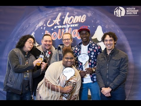 A home for the holidays 2016