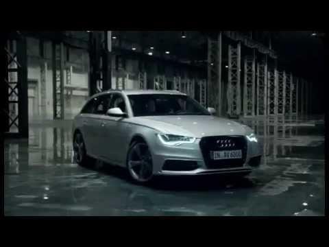 Eminem Audi Lawsuit Commercial- Judge for yourself