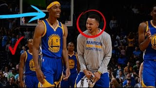 Patrick McCaw Buzzer Beater & Game Winner | Warriors vs Nuggets  | NBA Pre Season 2016 - 17