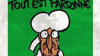 Charlie Hebdo's Defiant Post-Shooting Cover