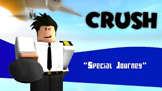 Roblox Story - Crush | Episode 2