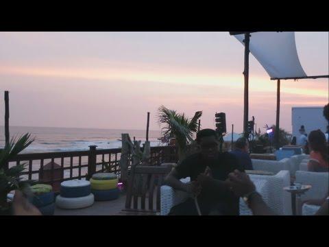 Ghana VLog: Sandbox Chillin | Vlog 9