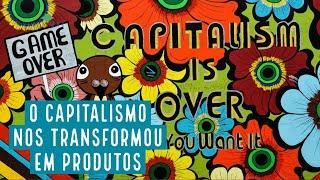 A desconstrução do capitalismo através da educação ambiental revolucionária
