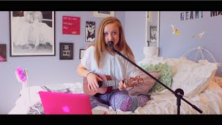 Uptown Funk Cover // (UKELELE REMIX) // Solie