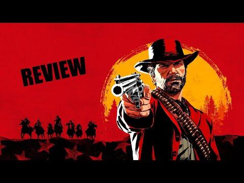 Red Dead Redemption 2 Review / Análisis ¿El mejor juego del año?