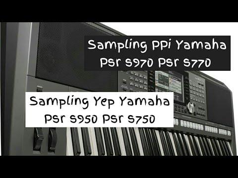 Sandiwara Cinta Koplo Karaoke Sampling Yamaha Psr