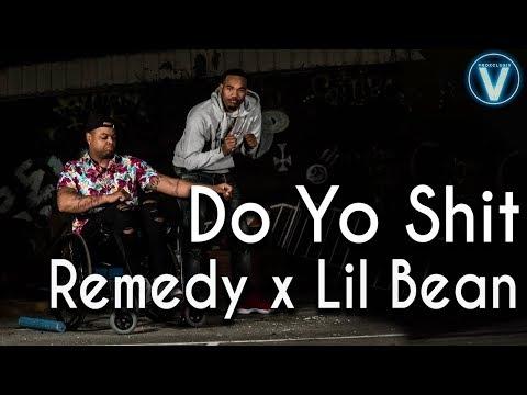Remedy x Lil Bean  -