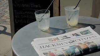Hackney Revival - London