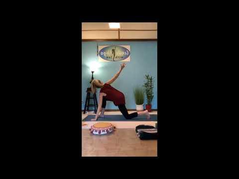 Gentle Yoga with Jan