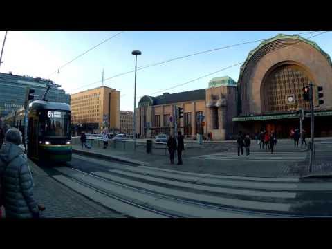 Helsinki, 18 Feb 2017