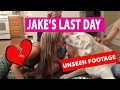 watch he video of JAKE EATS COOKIES AND MILK! LAST DAY UNSEEN FOOTAGE I PT 2