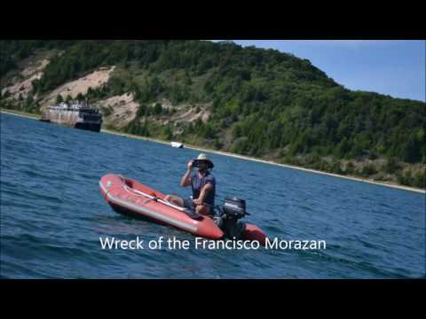 Sailing Trip South Manitou Island