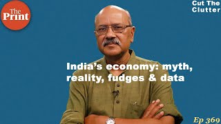 Exploring the true state of Indian economy as more insiders let the truth out