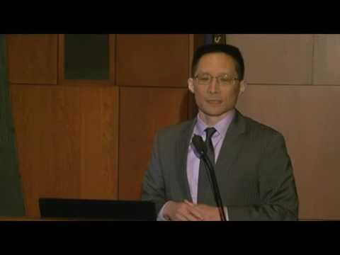 """The William W. Treat Lecture: """"Citizen Power"""" with Eric Liu"""