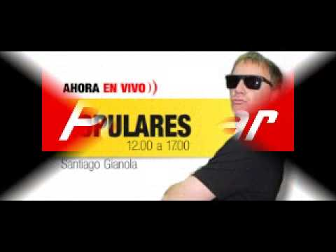 Los Populares  Radio Popular Cortina Musical  YouTube
