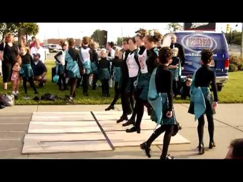 college essay irish dance video