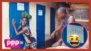 MBOSSO - HODARI PARODY - MAHARAGWE HATARI by Dogo Charlie