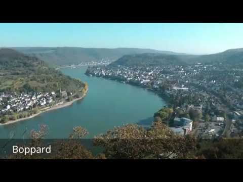 Places to see in ( Boppard - Germany )