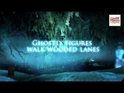 The Llandaff Ghost Walk