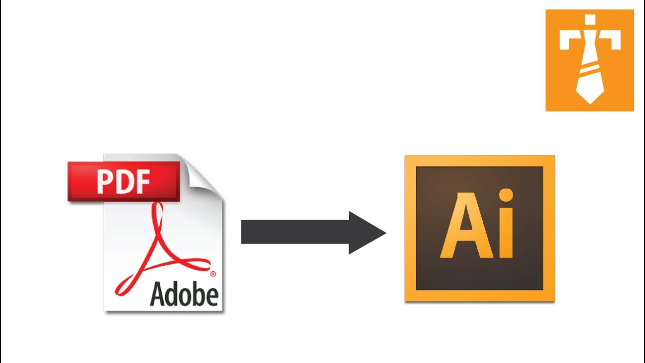 Illustrator Tutorial  How To Edit A Pdf