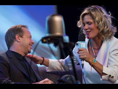 Neuroscience et placebo - Dr Joe Dispenza (interviewé par Lilou Macé en direct)