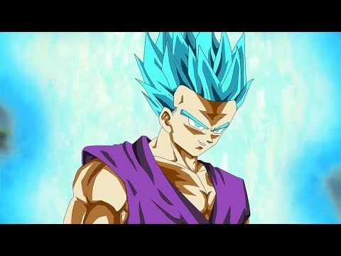 Goku vs Gohan AMV (Dragon ball Super episode 90) Full fight
