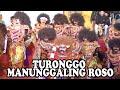 JARAN KEPANG - TURONGGO MANUNGGALING ROSO - LIMBANGAN GANDUREJO - FULLHD