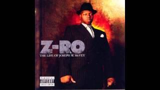 Z-Ro - So Much (2004)