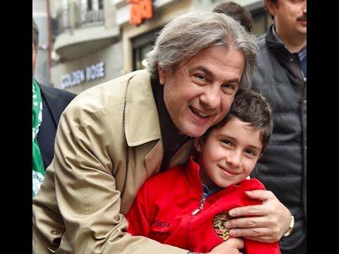 Ahmet Misbah Demircan - Beyoğlu'nda Referandum Çalışmaları