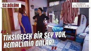 Kemal'in kirli çamaşırları! - Kırgın Çiçekler 52.Bölüm