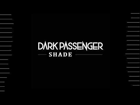 Dark Passenger - Shade  (2019, France) {Progressive Punk rock}