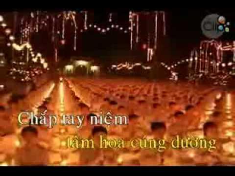 Chap tay niem Phat -Mai Thien Van -Upload by DinhKimChung.flv