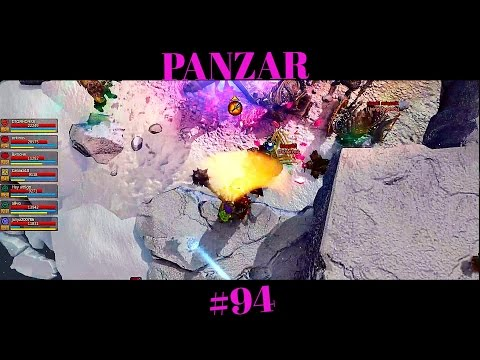 видео: panzar - шалим за Берсерка #94