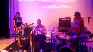 IAIA - Indigenous Day Celebration Concert SIHASIN  with TREE CODY 2018