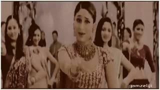 Yeh Galiyan Yeh Chaubara ||  Padmini & Kareena Mix [Gamzeliji]