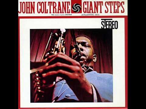John Coltrane - Giant steps full jazz album - YouTube