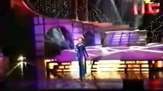 Анжелика Варум - Зимняя вишня (Песня-1996)
