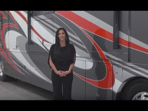2018 Award Winning Luxury Diesel RV - The Coachmen Sportscoach for Sale @ MHSRV.com