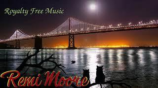 Lonely Night (royalty free music) Calm/relaxing/lofi beat