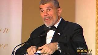 "BookTV: David Mamet, ""The Secret Knowledge: On the Dismantling of American Culture"""
