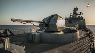 Военная приемка в Сирии  Часть 5